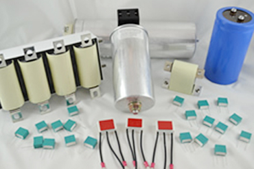 Surface Mount Capacitors