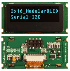 NHD-0216MW-IB3