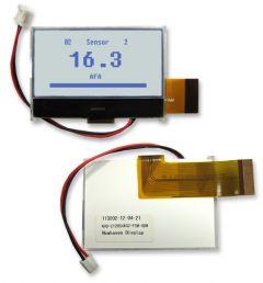 NHD-C12864KGZ-FSW-GBW