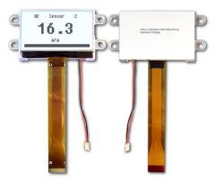 NHD-C12864WC-FSW-FBW-3V3-M