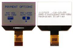 NHD-C160100AZ-RN-GBW