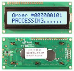 NHD-0216XZ-FSW-GBW